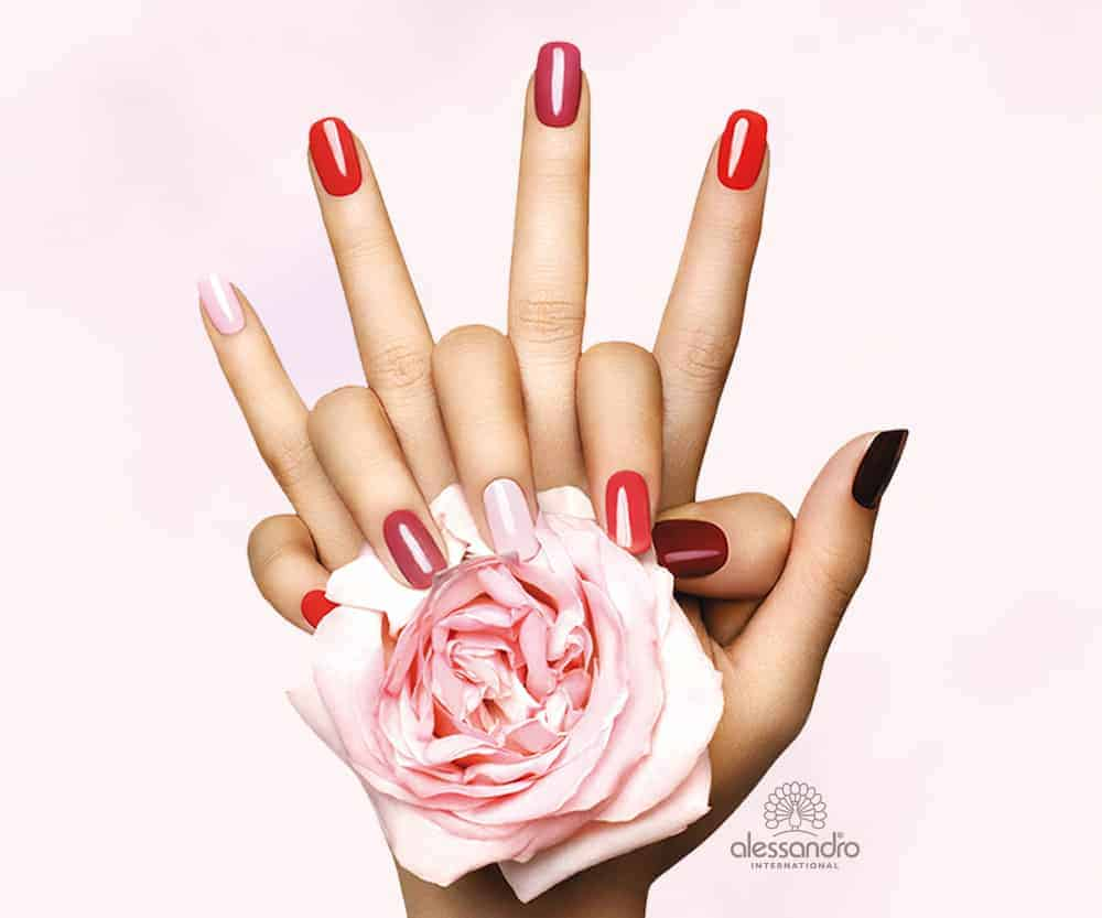 Ausbildung Nageldesign - Claresco BeautySchool