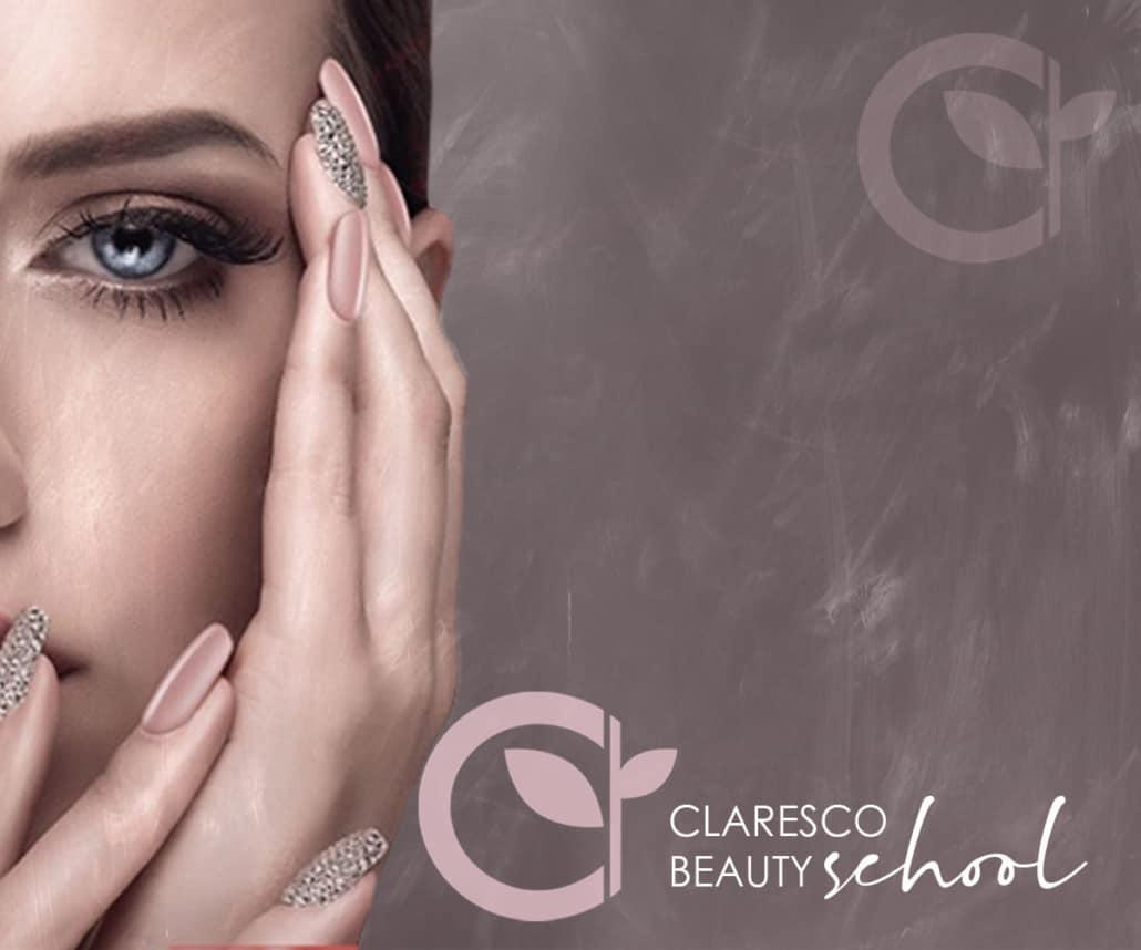 Claresco BeautySchool - Ausbildungen